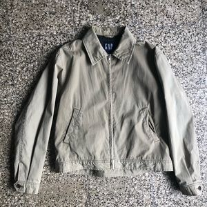 🗞Vintage Gap Jacket size small